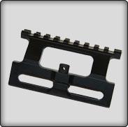 Купить Кронштейн Weaver СКС боковой (база Weaver) недорого в интернет-магазине oborontech.ru ОБОРОНТЕХ. Фото,цена, характеристики